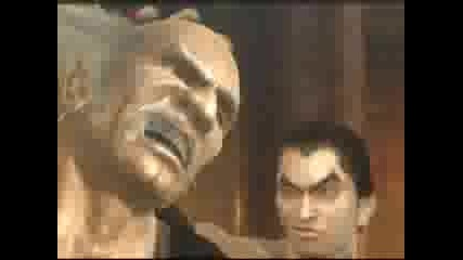 Heihachi Mishima Is Dead!