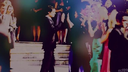 Damon and Elena ...