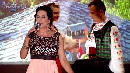 Славка Калчева - Седнала е хубава Неда / 25 години Пайнер, 2015