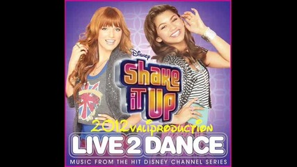 Shake it up - Moves Like Magic