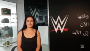 WWE signs first female talent from the Middle East to developmental contract