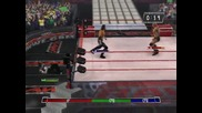 wwe 2010 randy orton vs matt hardy vs jeff hardy