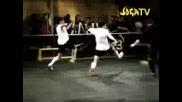Nike - Cantona - Joga Bonito