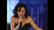 Tina Arena & Florent Pagny - Caruso - Превод