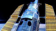 телескопът Хъбъл : прозорец на Вселената # Window On The Universe - Hubble Anniversary Tribute