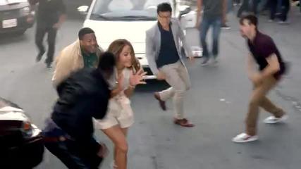 Jennifer Lopez - Papi [official music video]
