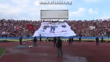 Ofanziva- Lefski - Cska Sofia