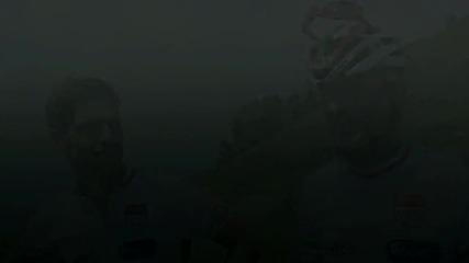Колоездене етап 4 - 121 км (Австрия)