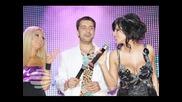 Snimki na Preslava i Boreto ot tyrneto2009