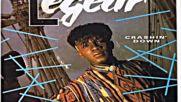 Legear-crashing Down Hi-nrg Uk One Hit Wonder 1985