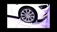2007 Frankfurt Auto Show - Bmw Unveilings
