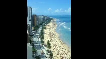 new:andrea banica - love in Brasil