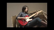 Yui - Jacket Off Shhot I Loved Yesterday [hq] no way