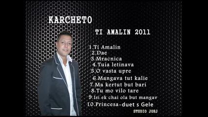 Karcheto-dae 2012