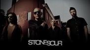(превод) Stone Sour - The Travelers Part 2 (lyrics) Hd