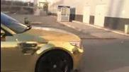 Още едно клипче за звяр Bmw M5