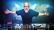 Sunset vibes from Simon Dunmore at Mambo Ibiza 2018