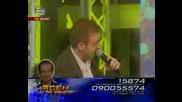 Music Idol 2 Final - Ясен - Love Me Tender