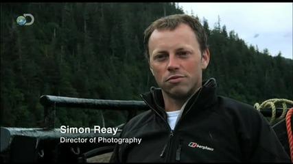 Man vs Wild - The Inside Story - Camera Man 39 s Concern