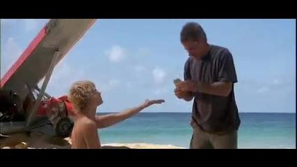 Six Days, Seven Nights (1998) / на западния фронт (южния бряг) , нищо под слънцето!