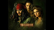 Pirates of the Caribbean 2 - Soundtrack 03 - Davy Jones