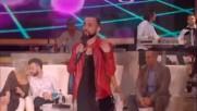 Filip Mitrovic - Ljubav jednako bol - Tv Grand 05.02.2018.