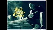 "хип хоп Dj Skill - mixtape 2 (подбран хопец от Skill)"""