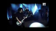 The Rasmus - In The Shadows (mtv Live 24.10.2008)