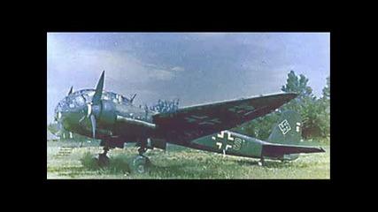 German Luftwaffe