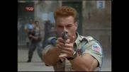 Уличен Боец (1994) Целият филм - част 2/5 / Бг Аудио