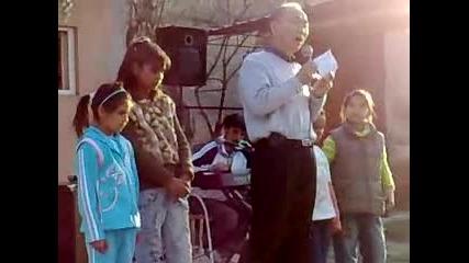 molitva na deca