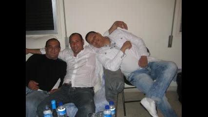 sali bend - marma roma 2010