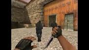 Counter - Strike Трeйлър