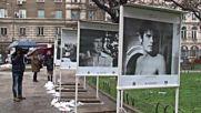 """""""Непознатите портрети на Стефан Данаилов"""" в изложба пред Народния театър"""