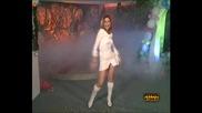 Надя - Ритъм див (новогодишна програма 2002 2003)