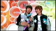 Сладките издънки на Shinee