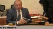 Belgian: Wallonia parliament approves CETA trade deal