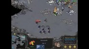 Starcraft - Zerg Invasion