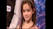 Пеещoто Семейство - Britains Got Talent 2009
