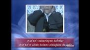 Kur'an dan Deliller - Delil 1