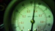 Moskvich 2140 oil pressure