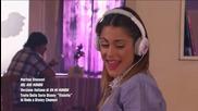 Violetta's song - Nel Mio Mondo