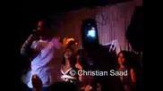 Pitbull Ay Chico live Club Barcelona in Sunnyvale, CA