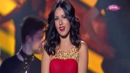 Tanja Savic - Hotel za izgubljene duse (Bravo Show 2014)