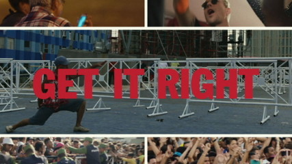 Diplo - Get It Right (feat. MØ) (Оfficial video)