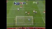25.04 Манчестър Юнайтед - Тотнъм 5:2 Уейн Руни гол
