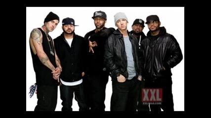 *new* Eminem Feat. D12 - Going Crazy