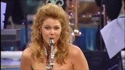 Andre Rieu & Sanne Mestrom - Yackety sax (Radio City Music Hall Live in New York)