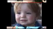 Най - Сладките Бебенца На Света /момченцата На Бритни