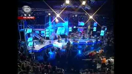 Music Idol 2 Tома Здравков - Песен На Азис